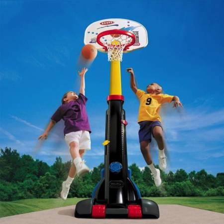 Duża koszykówka dla dzieci  Little Tikes