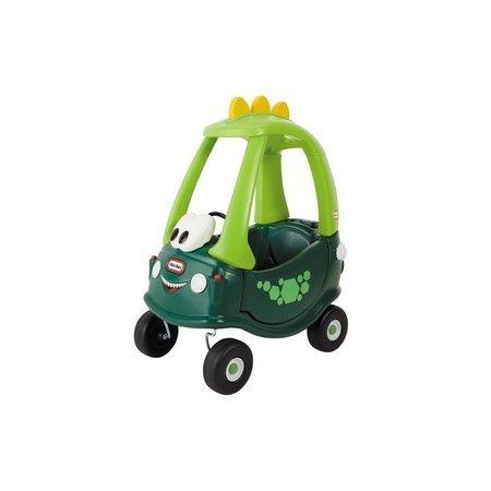 Jeździk Pchacz Cozy Coupe Dino Little Tikes