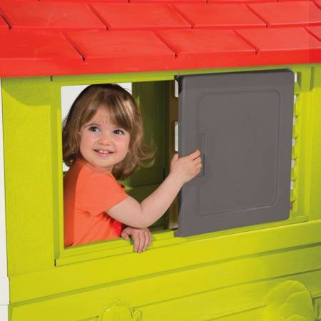 Domek Ogrodowy dla Dzieci Nature