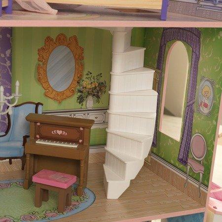 Domek dla lalek Barbie KidKraft Veronica 65968