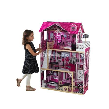 Domek dla lalek KidKraft Amelia 65093