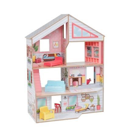 Domek dla lalek KidKraft Charlie 10064