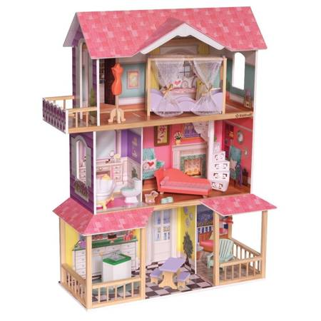 Domek dla lalek KidKraft Viviana 10150