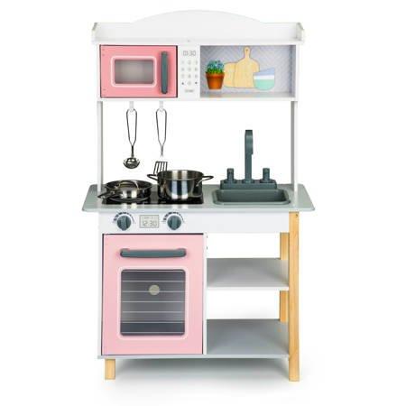 Drewniana kuchnia dla dzieci  Merenge + Akcesoria