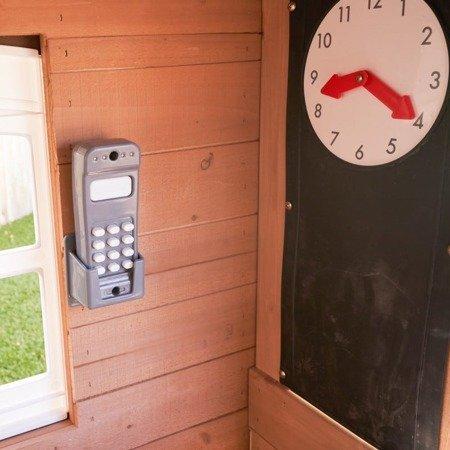 Drewniany Domek Ogrodowy Fairmeadow Słoneczna Łąka Kidkraft 10023