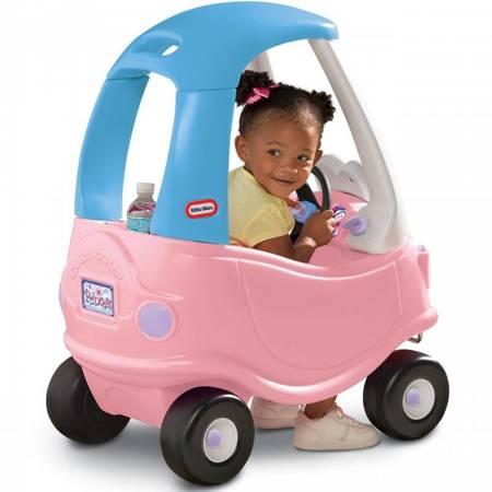 Jeździk Princess  Cozy Coupe Little Tikes
