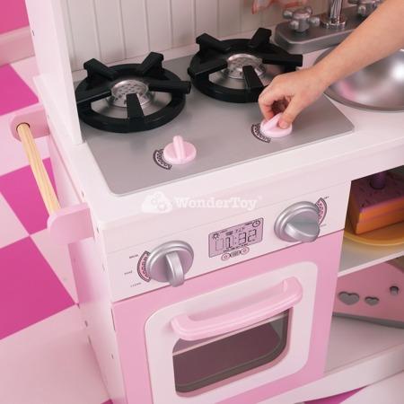 Kuchnia dla dzieci KidKraft Modern Countr 53222