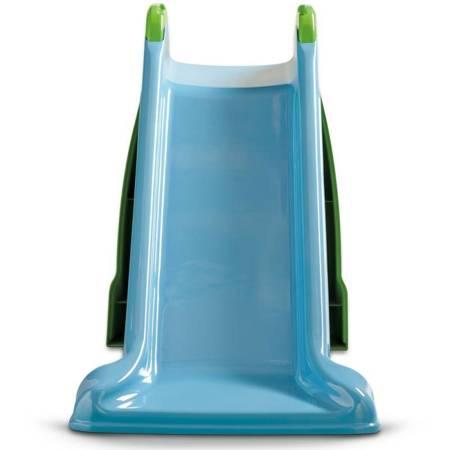 Little Tikes Zjeżdżalnia Ogrodowa Ślizg 95 cm Niebieska