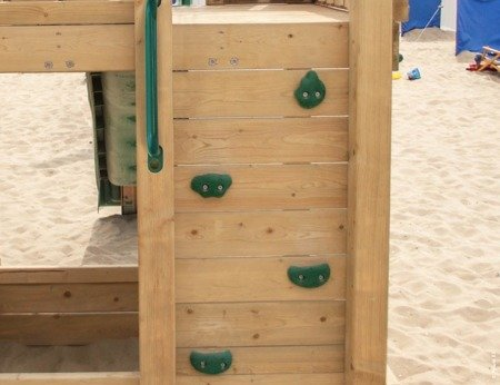 Plac Zabaw Hy-Land P6 ® Outdoor Play Equipment
