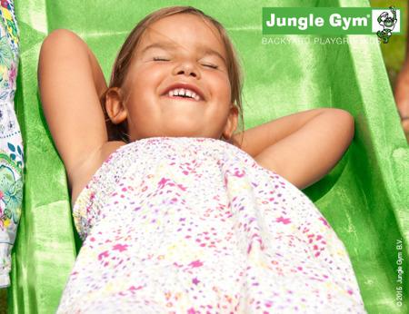 Plac zabaw Jungle Gym Smart Kid House - Domek Bystrzaka