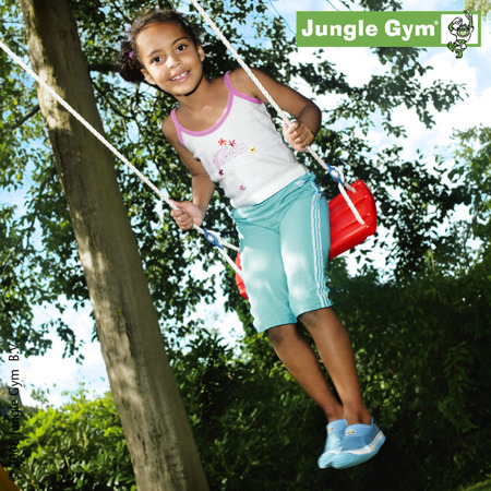Plac zabaw Zestaw Jungle Gym - Country Club