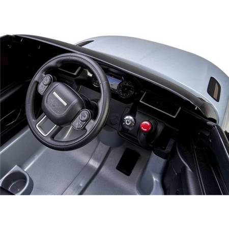 Samochód na akumulator Range Rover Velar 6V CE FEBER