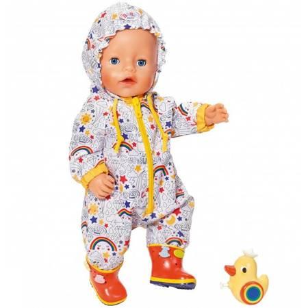 Ubranko Na deszczową Pogodę Baby Born