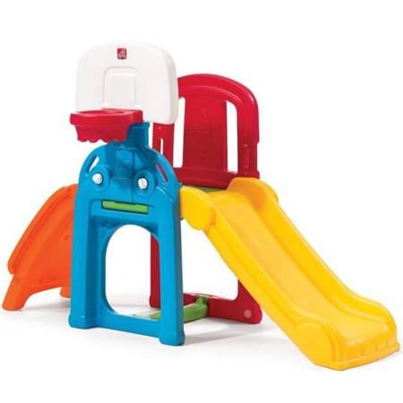 Wielofunkcyjny Plac Zabaw  Step2