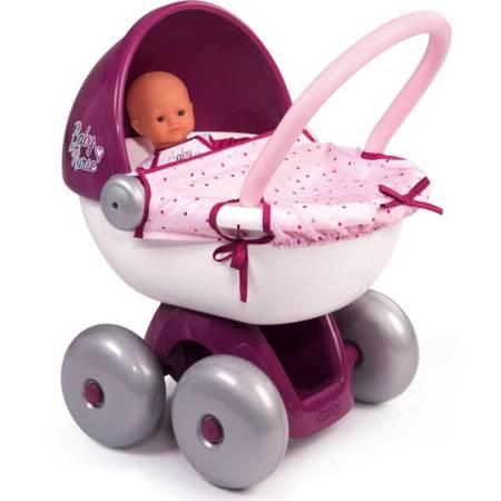 Wózek Dla Lalek Baby Nurse  Smoby