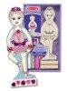 Drewniana laleczka Ballerina do samodzielnego ozdabiania 14582 Melissa and Doug